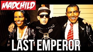 Madchild - 'Last Emperor' - Official Music Video