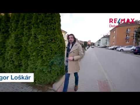 Video z << Prodej rodinného domu s terasou, zahradou a garáží, 100,3 m2, Kuřim >>
