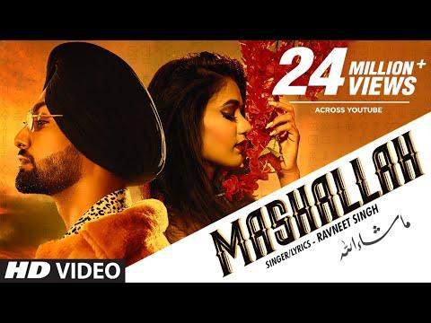 Mashallah Ravneet Singh Gima Ashi Sumneet Vee Team Dg New Song 2019