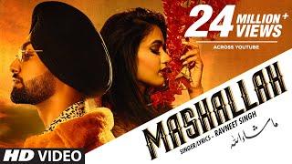 gratis download video - Mashallah: Ravneet Singh | Gima Ashi | Sumneet | Vee | Team DG | New Song 2019