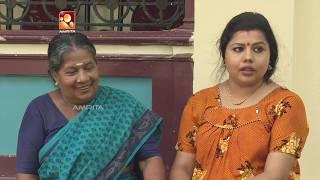 Aliyan VS Aliyan | Comedy Serial By Amrita TV | Episode : 33 | Swarnamala
