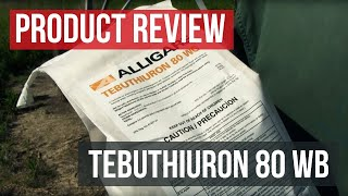 Tebuthiuron Herbicide (Spike Herbicide) Guide