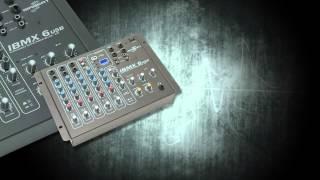 IBMX 6usb/12V