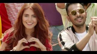 Coca Cola Tu - Momina Mustehsan, Tony Kakkar, Young Desi - Coke Studio Song 2018