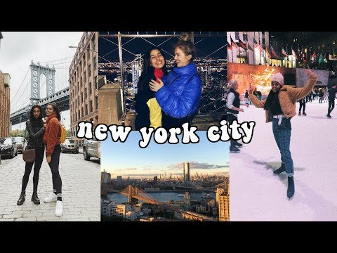 A Week In My Life… New York City Vlog!
