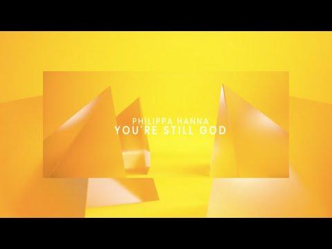 You're Still God - Youtube Lyric Video