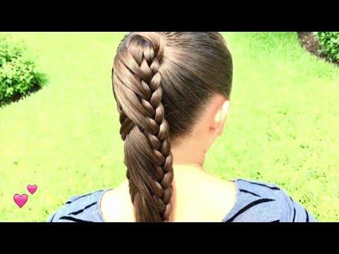 Ang pinakamahusay na paraan upang epekto ng wet hair
