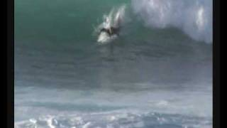 preview picture of video 'Ascension Island Danimal'