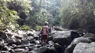 preview picture of video 'Trip and adventure anak2 kampung desa PANGKUSA ,KEC.SANGKUB, KAB.BOLMONG UTARA kearter sangtombolang'