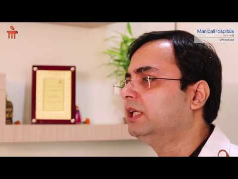 Acne Breakouts - Types & Causes by Dr Praveen Bhardwaj at Manipal Hospitals Whitefield (Pt.4)