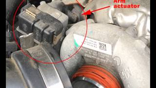 p0299 turbo super charger underboost - Free Online Videos Best