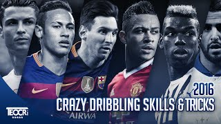 Crazy Dribbling Skills & Tricks 2016 |High Quality Mp3|