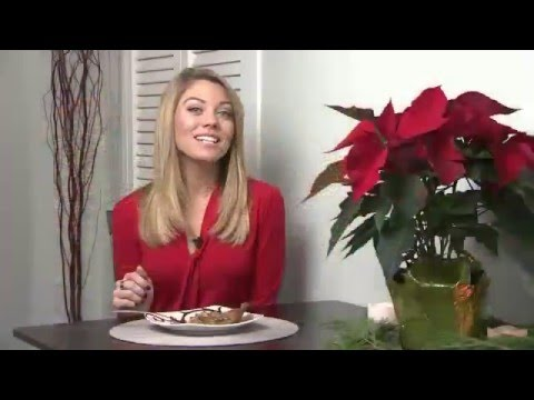 Holiday Helping: Jadiann Thompson – Pecan Pie
