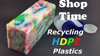How To Recycle HDPE Plastic The Easy Way