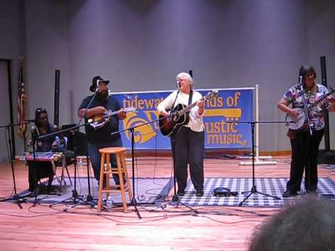 Amy Ferebee and Friends - Acoustic Music Gathering 2013 - MVI 0109