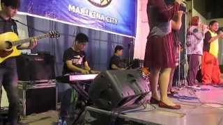 let us go into the house of the lord -joe pace MLFI marikina cover HD