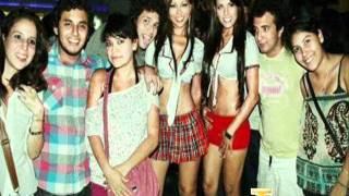 Latin pop Mix verano 2012