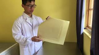 3-minutes Chinese Medicine Study - How to pack herbal medicine