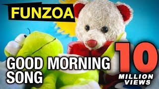 Good Good Wala Good Morning   Mimi Teddy Song   Funzoa