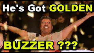 Top 10 *BEST GOLDEN BUZZER EMOTIONAL AUDITIONS* EVER ON America