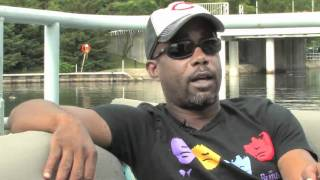 Going Back in Time With Darius Rucker