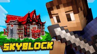 WOOFLESS ATTACKS! - Minecraft SKYBLOCK #7 (Season 2)