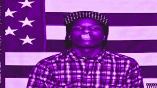 A$AP Rocky - Houston Old Head Slowed