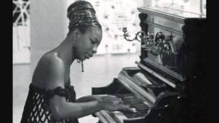Nina Simone- Mood Indigo
