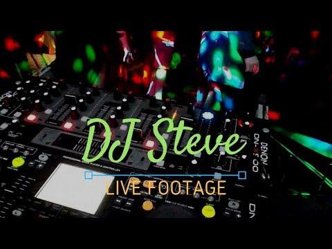 DJ Steve Video