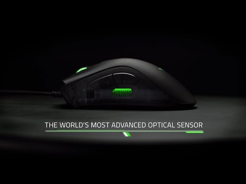 The Science of Esports - Part 1: The Mouse Sensor