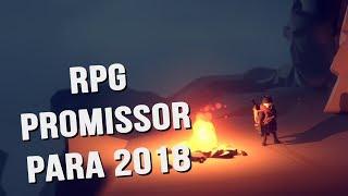 UM RPG INCRÍVEL DE SOBREVIVÊNCIA E EXPLORAÇÃO PARA 2018! - LITTLE DEVIL INSIDE