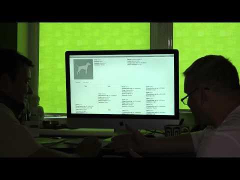 Latvijas medību suņu elektroniskā ciltsgrāmata