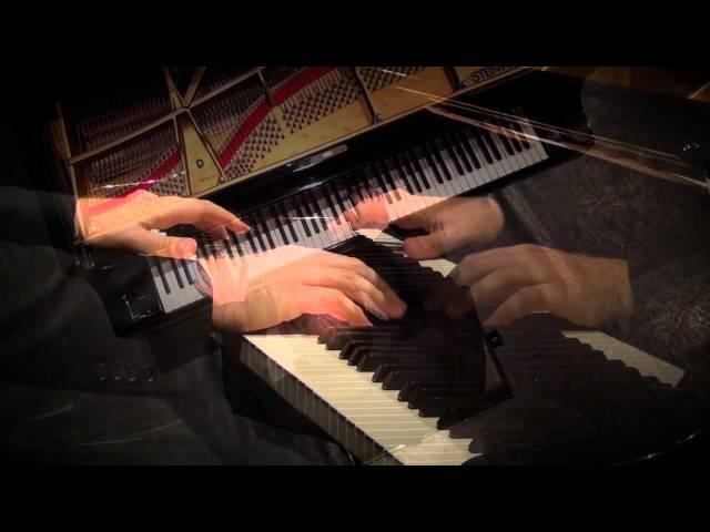 A. Berg: Piano Sonata, Op. 1