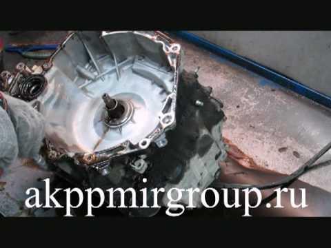 Фото к видео: Ремонт АКПП opel AW 60-40LE