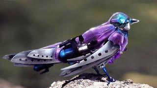 (Curiosidades) Incríveis animais robôs que você precisa ver
