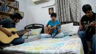 Addat By Atif Aslam - AZ Random Jam
