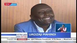 Wakulima walalama kutokana na uagizaji wa mahindi