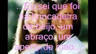 Sonho Azul - Sandy E Junior (Legendado)