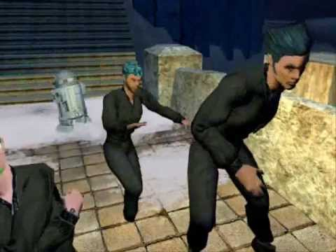 SWG Entertainers   Did it work? - Page 2 — MMORPG com Forums