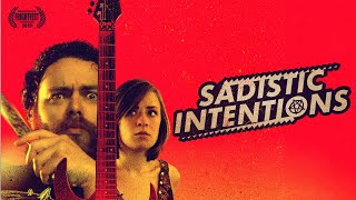 Picture of a movie: Sadistic Intentions