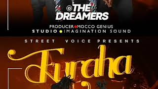 The Dreamers   Furaha (official Audio)