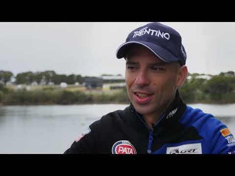 Marco Melandri: Phillip Island Preview