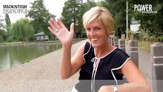 Vliegens Vlugge Vlog 33 - Chantal Hunen