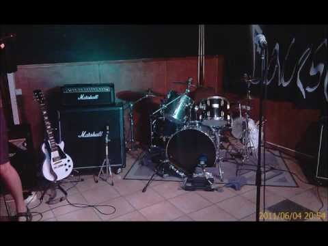 AC-DC cover Livewire - Backslide.wmv