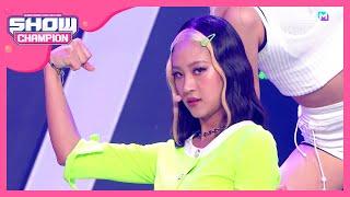 [Show Champion] 나다 - 내 몸 (NADA - My Body) l EP.361