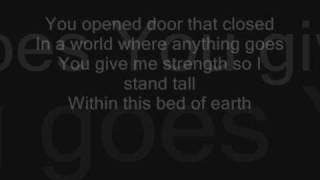 A1- Just like a rose (with lyrics)
