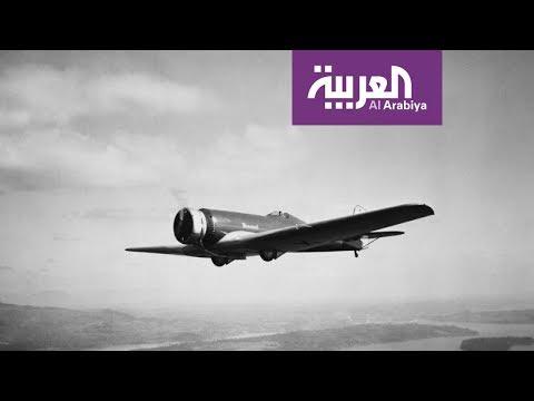 العرب اليوم - شاهد: دور الأخشاب في ظهور طائرات بوينغ