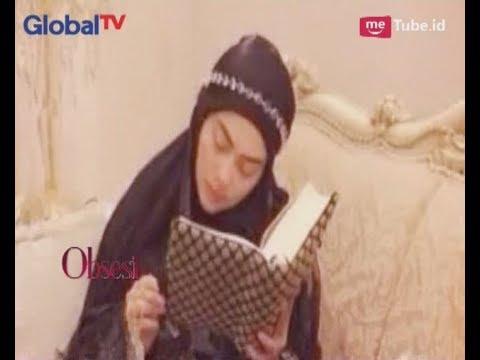 Suara Syahrini Saat Menghatamkan Al-Quran di Bulan Ramadhan - Obsesi 17/06