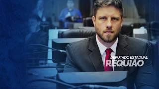 Requião Filho comenta Reforma Administrativa proposta pelo Governo do Paraná