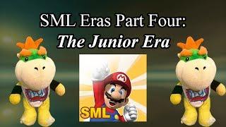 SML Eras - The Junior Era